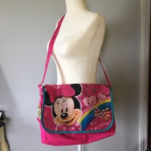 Other - Girls Minnie Mouse Bag